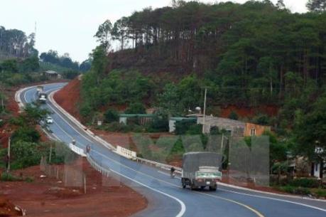 Khởi động lại dự án đường Hồ Chí Minh, đoạn Chơn Thành - Đức Hòa