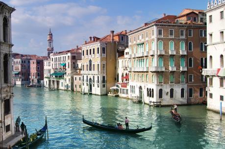 Du lịch Italy lao đao vì nguy cơ khủng bố