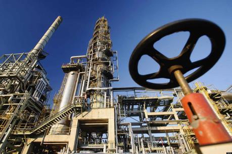 Ngành năng lượng Mỹ lao đao vì dầu giảm giá