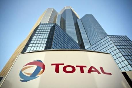 Total không lạc quan về triển vọng giá dầu năm 2016