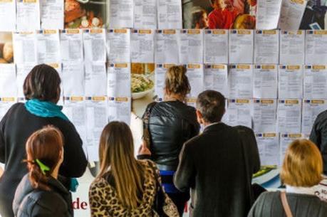 Canada: Hơn 35.000 người mất việc làm trong tháng 11/2015