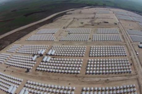 Châu Âu hỗ trợ 3 tỷ euro cho Thổ Nhĩ Kỳ để đối phó khủng hoảng di cư