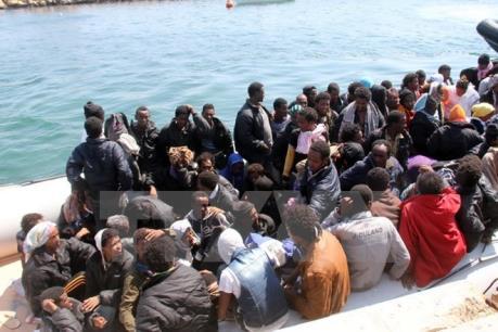 Vấn đề người di cư: Thêm nhiều người thiệt mạng trong hành trình vượt biển