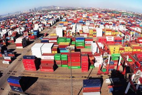 Trung Quốc: Tái cân bằng nền kinh tế có thể mất 25 năm