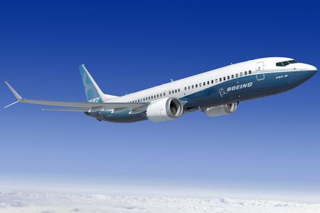 Boeing trình làng máy bay 737 thế hệ mới nhất