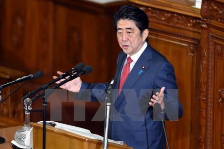 Nhật Bản thành lập quỹ hỗ trợ doanh nghiệp đầu tư vào Ấn Độ