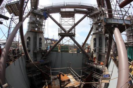 Vietsovpetro thông qua kế hoạch sản lượng 2016