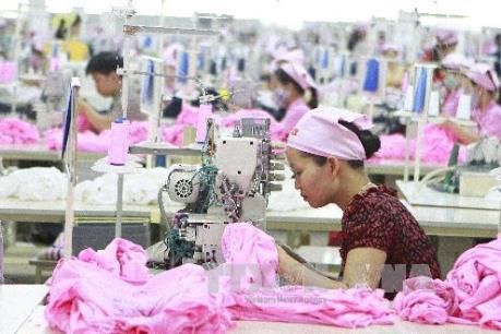 Kim ngạch trao đổi hàng hóa Việt Nam - Hoa Kỳ dự kiến đạt 40 tỷ USD