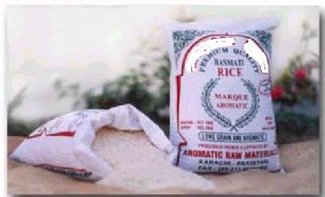 Indonesia nhập khẩu 1 triệu tấn gạo từ Pakistan