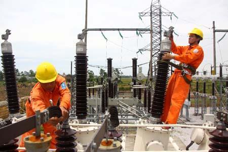 Điện lực điều chỉnh để đáp ứng nhu cầu của khách hàng