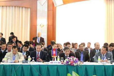Việt Nam, Lào và Campuchia hợp tác thúc đẩy Tam giác Phát triển