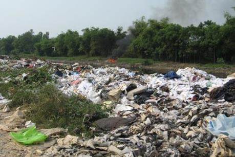 Sẽ công khai thường xuyên mức độ ô nhiễm làng nghề ở Hà Nội