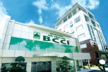 BCI tạm ứng cổ tức bằng tiền, tỷ lệ 10%