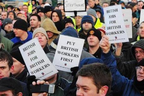 Đông Âu phản đối hạn chế phúc lợi cho người nhập cư vào Anh