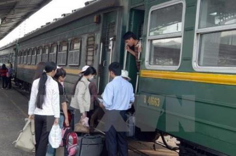 Sắp có đoàn tàu khách mới trên tuyến Hà Nội-Sài Gòn