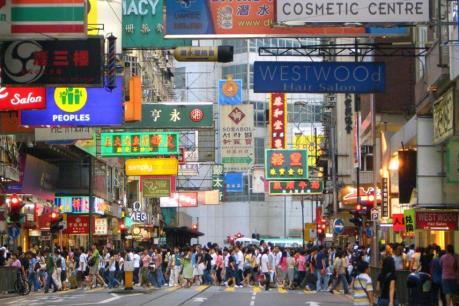 LHQ dự báo kinh tế toàn cầu chỉ tăng trưởng vừa phải