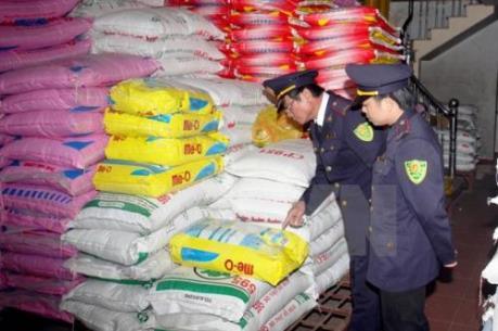 Xử lý nghiêm 5 doanh nghiệp sử dụng chất cấm trong chăn nuôi