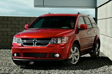 Fiat Chrysler bị phạt hàng chục triệu USD