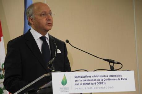 COP21: Khả năng đạt được thỏa thuận chung vẫn còn để ngỏ