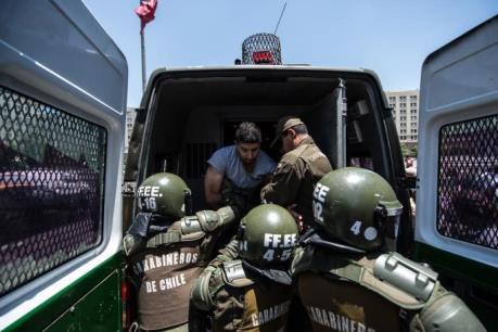 Cảnh sát châu Âu phá vỡ đường dây buôn bán ma túy lớn