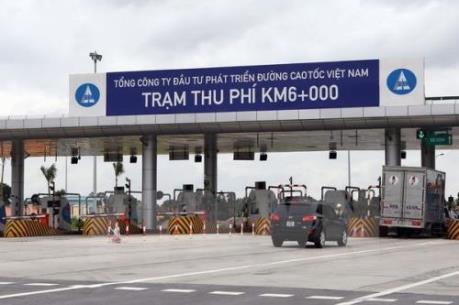 Từ 1/1/2016 tăng phí gấp 2 lần khi xe quay đầu, mất vé thẻ trên cao tốc Nội Bài – Lào Cai