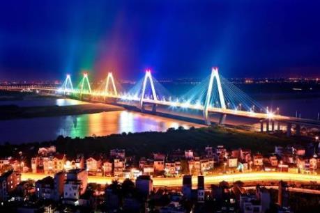 Jica trao giải thưởng cho ba dự án giao thông tại Việt Nam