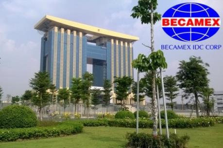 BIDV sẽ rót 15.000 tỷ đồng cho Becamex IDC