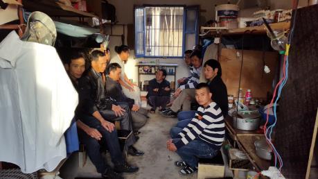Lao động Việt Nam tại Algeria đình công, đòi về nước
