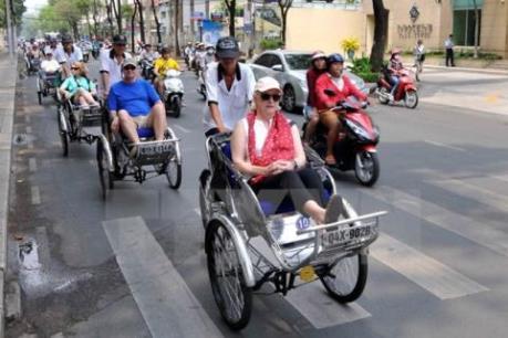 Du khách Nga sẽ đổ bộ Việt Nam trong 2016