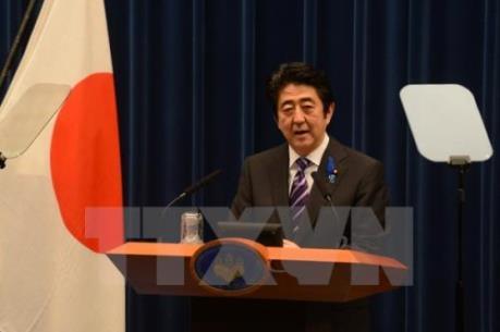 Chính phủ Nhật Bản thông qua ngân sách bổ sung gần 29 tỷ USD