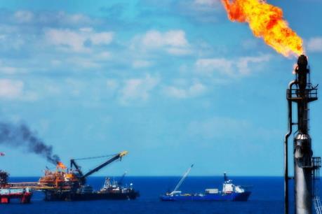 Giá dầu Brent khép tuần ở mức thấp nhất kể từ năm 2008