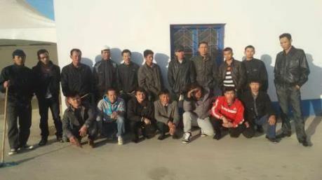 Sẽ bảo đảm quyền lợi của lao động Việt Nam tại Algeria