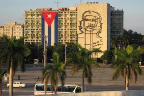 Tây Ban Nha tái cơ cấu nợ cho Cuba