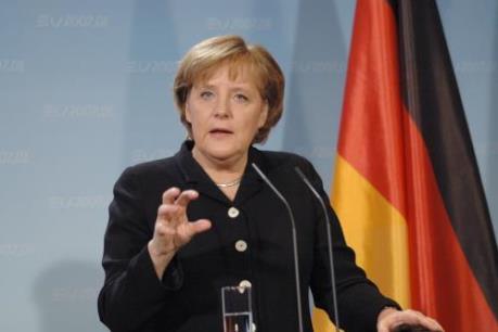Thủ tướng A. Merkel muốn giảm mạnh số người tị nạn vào Đức
