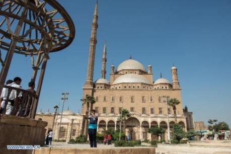 Bất ổn làm du khách xa lánh Ai Cập