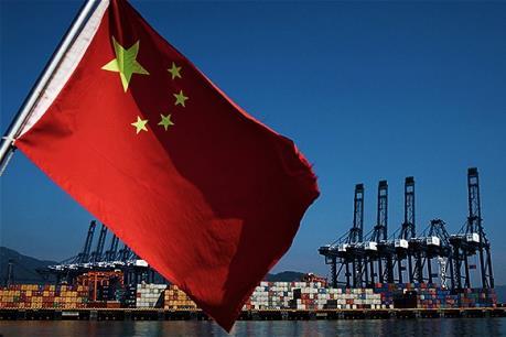 GDP của Trung Quốc sẽ tăng hơn 6,5% giai đoạn 2015-2020