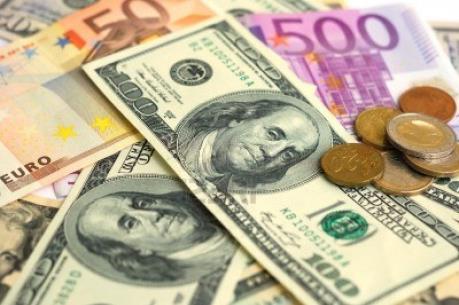 USD tăng giá trước thềm cuộc họp chính sách của Fed