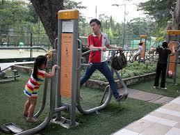 Hà Nội công bố quy hoạch khu luyện tập thể thao xanh