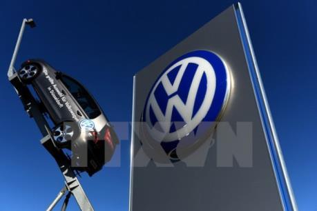 VW sẽ thu hồi xe tại Pháp từ tháng 2/2016