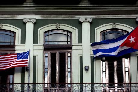 Tổng thống Mỹ ngỏ ý muốn thăm Cuba trong năm 2016