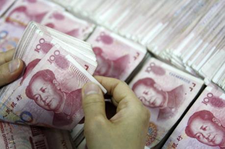 Trung Quốc tiến bước dài trên con đường quốc tế hóa đồng NDT