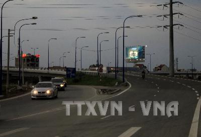 Tp. Hồ Chí Minh đề xuất gần 20.000 tỷ đồng làm đường trên cao số 5