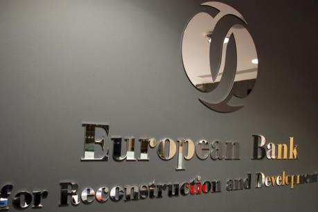 Trung Quốc gia nhập Ngân hàng Tái thiết và Phát triển châu Âu