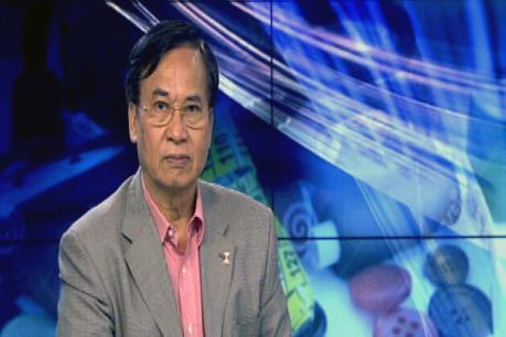 """Dệt may """"ngoại"""" rất cần doanh nghiệp Việt trong chuỗi liên kết sản xuất"""