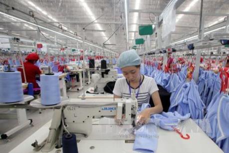 Dệt may Việt Nam gần như không có vai trò trong chuỗi cung ứng toàn cầu