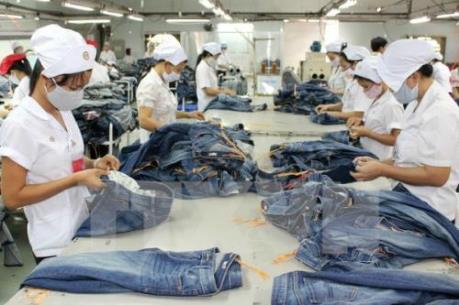 Việt Nam xuất siêu sang Ấn Độ nhiều mặt hàng thế mạnh