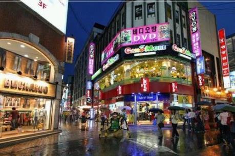 Hàn Quốc: Thặng dư thương mại 46 tháng liên tiếp