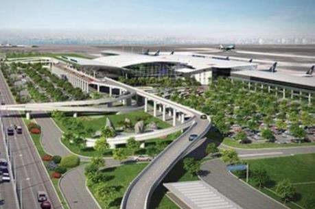 Sớm xác định nhà thầu tư vấn dự án Cảng hàng không quốc tế Long Thành