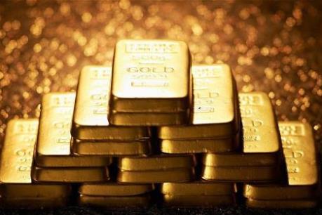 Giá vàng đảo chiều đi lên trong ngày 25/2 tại châu Á