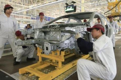 Chính sách kích thích kinh tế của Bắc Kinh bắt đầu phát huy tác dụng